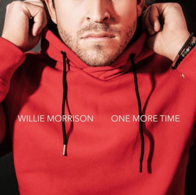 Willie Morrison Single Art