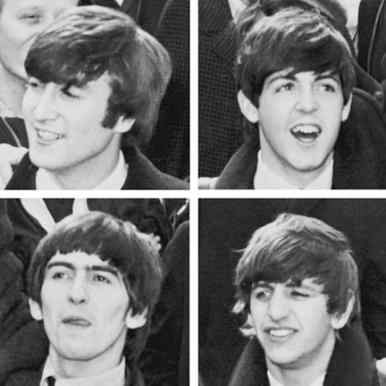 The Beatles The Nashville Briefing